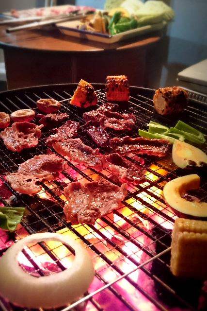 【6/19 - 10/4】2020★BBQ & BEER(ビアガーデン)開催中!