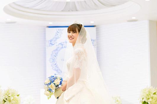 【6/20~7/7】Tanabata Wedding Fair