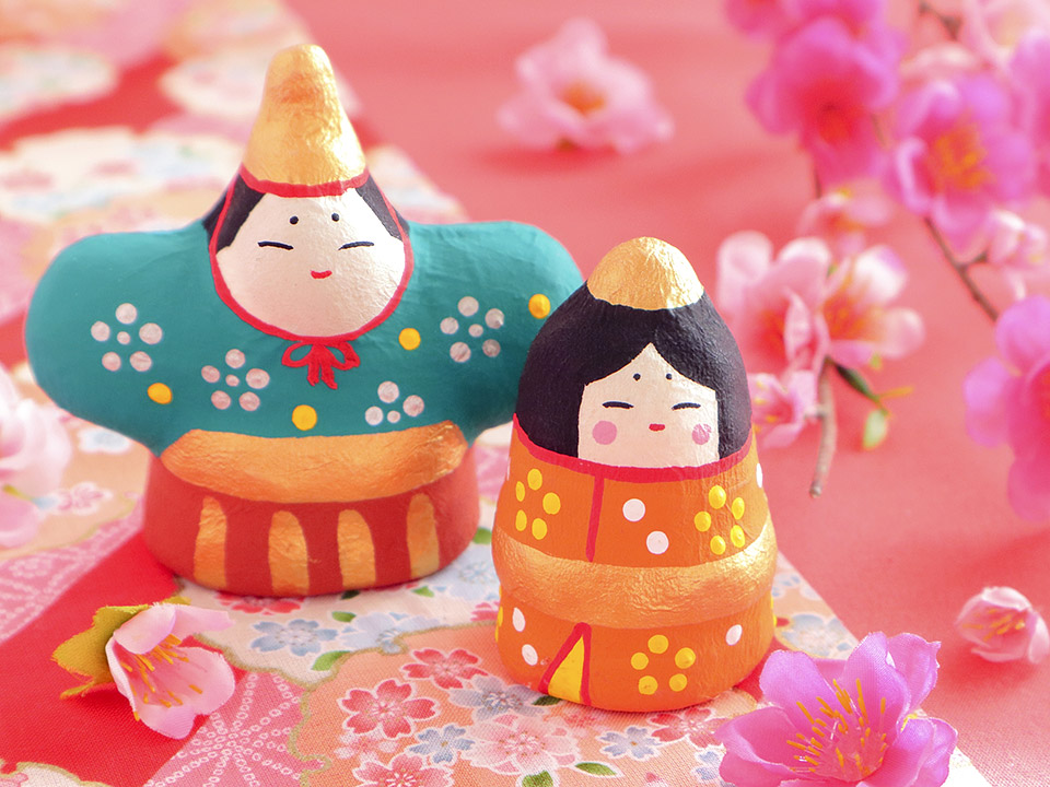 【3/1-3/29】初節句のお祝いに♪桃の節句料理