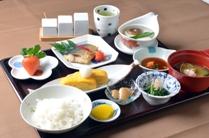 【桜華特製♪海鮮ちゃんぽん】生ビール&おにぎりがついた特典付プラン<朝食付き>