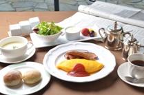 【出張応援】お土産にカステラ1本プレゼント付き宿泊プラン<朝食付き>