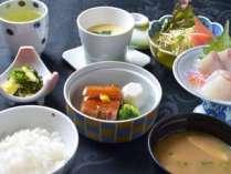 【とろとろ角煮】長崎角煮膳夕食&プチ朝食付きプラン