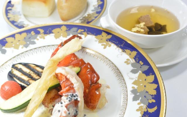 平日限定【婚礼料理満足試食フェア】