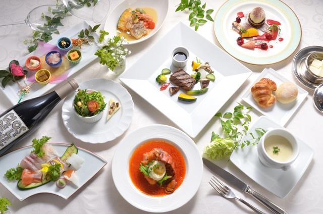 【HP限定・2回目ご相談会】レガロフルコース試食フェア