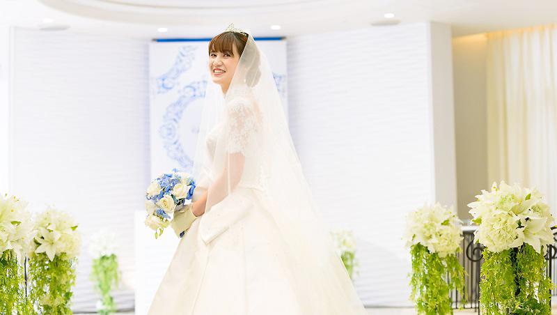 【月1BIG】新作ドレス試着&豪華無料試食フェア
