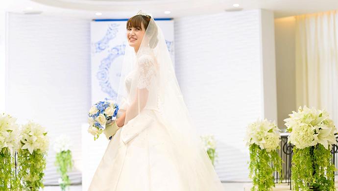 <6/20〜7/7>Tanabata Wedding Fair