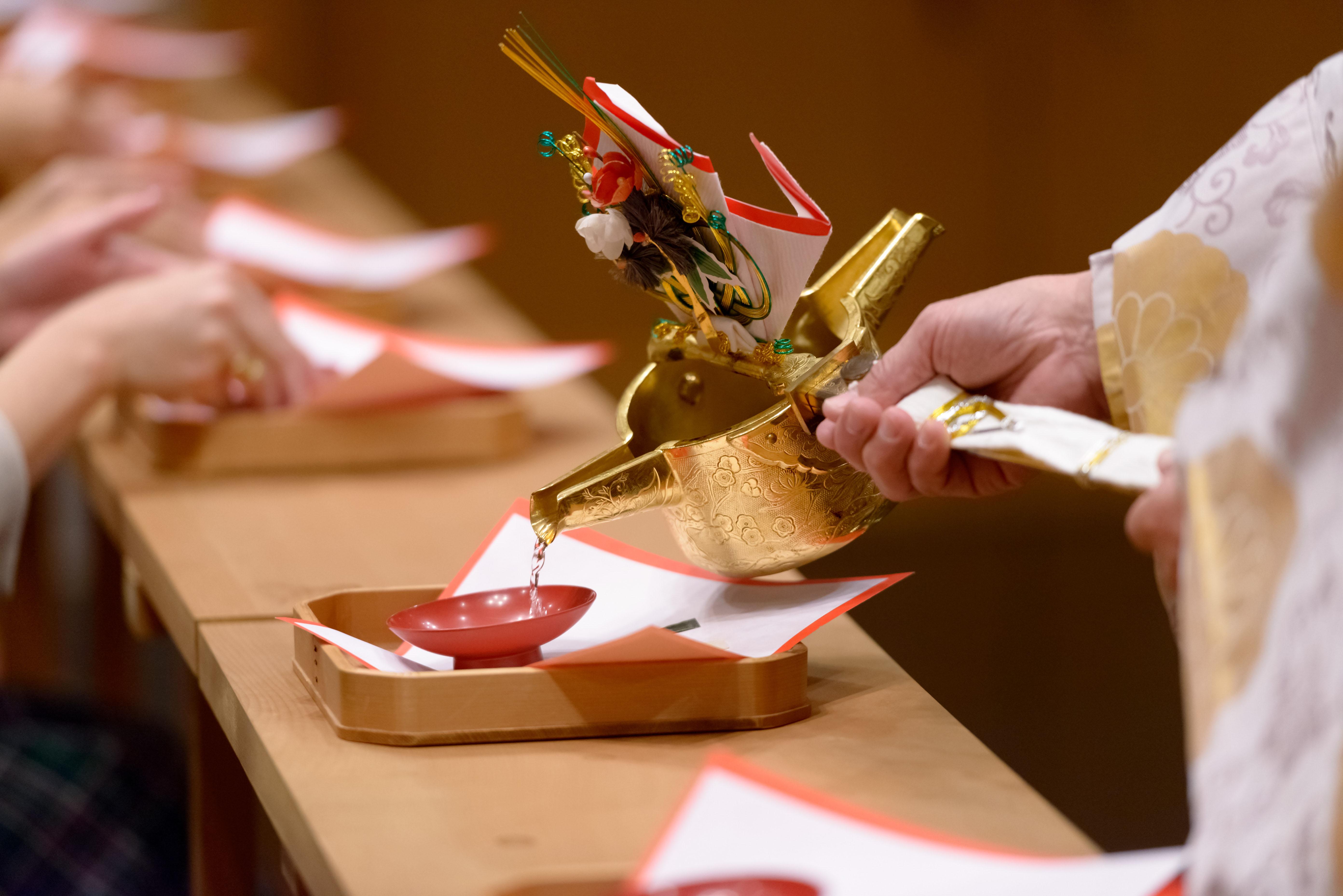 【神前挙式+食事会】◇5名〜50名限定◇和婚プラン