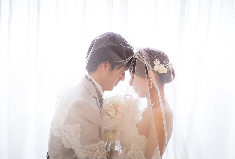 【おしゃれ花嫁必見】冬のウエディングプラン